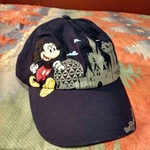 Disney parks hat
